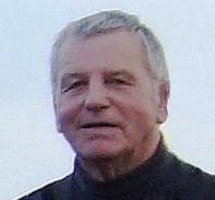 Andrew Coak 2012